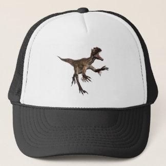 Utah-Raubvogel Truckerkappe