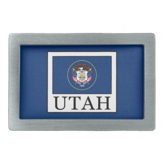 Utah Rechteckige Gürtelschnallen