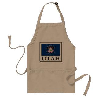 Utah Schürze