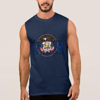 Utah-Shirt Ärmelloses Shirt