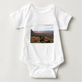 Utah-Tal Baby Strampler