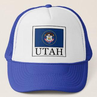Utah Truckerkappe