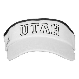 Utah Visor
