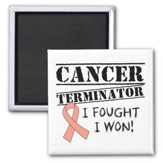 Uterines Krebs-Abschlussprogramm Magnete