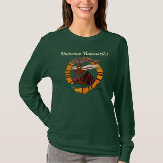 UU Chalice-T - Shirt