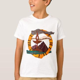 UUSS Chalice, unitarisches universalistisches, UU, T-Shirt