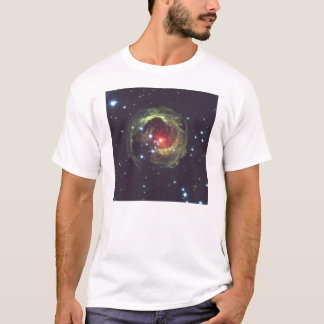 v838MonFinishedSmaller T-Shirt