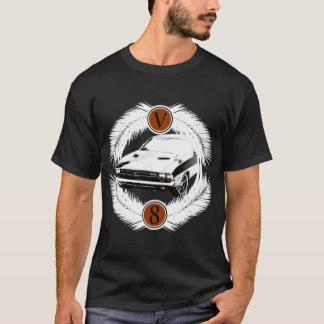 V8-Ruhm T-Shirt