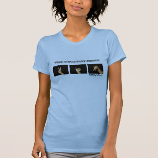 V, I, p, SEHR WICHTIGE PERSON T-Shirt
