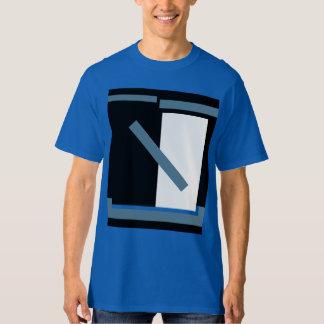 VA-CA das T-Stück großer 'Männer n GROSSER durch T-Shirt