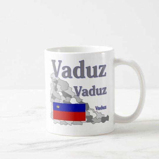 Vaduz Kaffeetasse