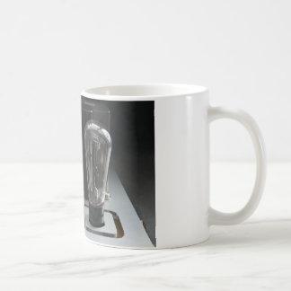 Vakuumröhren Kaffeetasse