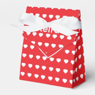 Valentine-Geschenkboxen Geschenkschachtel