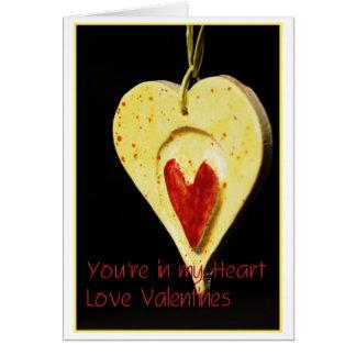 Valentine Karten
