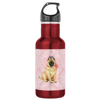 Valentine-Rose Tervuren Trinkflasche