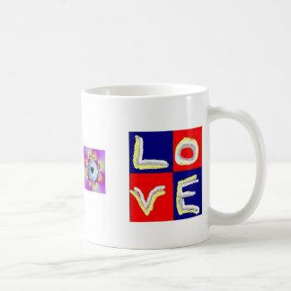 Valentine-Tasse Kaffeetasse