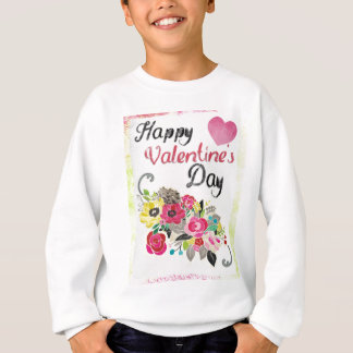 Valentinsgruß #7 sweatshirt