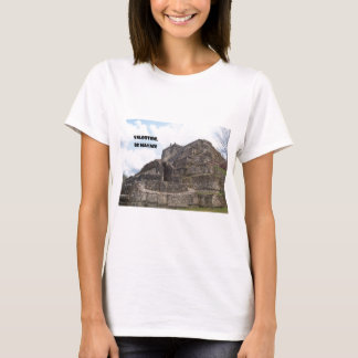 Valentinsgruß, ist Maya! T-Shirt
