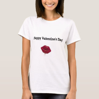 Valentinsgrußes T-Shirt