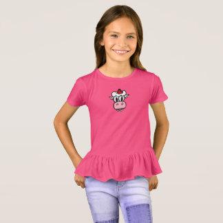 VALENTINSTAG - Eiscreme-Kuh FEIERTAGS-Reihe T-Shirt