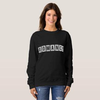 Valentinstag-Romance Sweatshirt