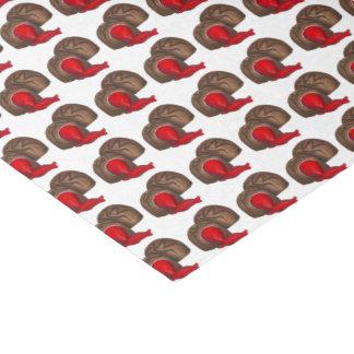 Valentinstag-Schokoladen-Kirschlikör-Gewebe Seidenpapier