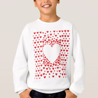 Valentinstag Sweatshirt
