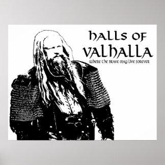 ValhallaPoster Poster