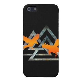 Valknut Speck-Kasten iPhone 5 Etuis