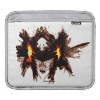 Valkyrie - Hagel Odin.let die Kriegersführung Sie Sleeve Für iPads