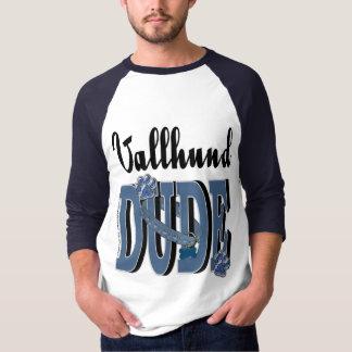 Vallhund TYP T-Shirt