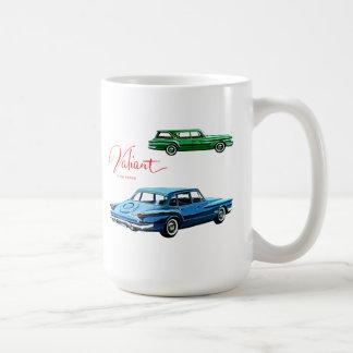 Valliant 1961 kaffeetasse