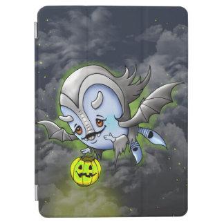 VAM BAKARAM HALLOWEEN ABDECKUNG iPad Air und iPad iPad Air Cover