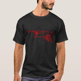 Vamp--Lightenmentsicherheit T-Shirt