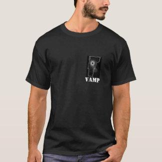 Vamp-Logo-T - Shirt