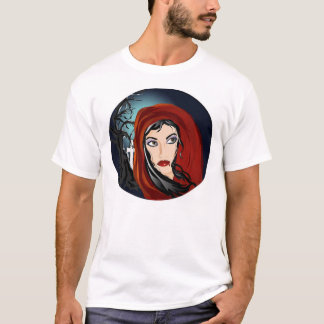 Vamp-T - Shirts u. Kleid
