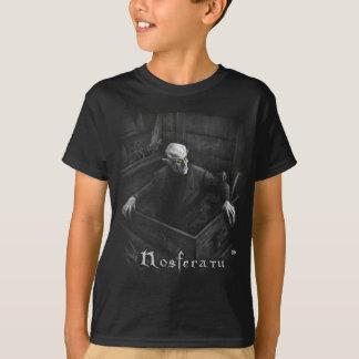 Vampir Draculas Nosferatu T-Shirt