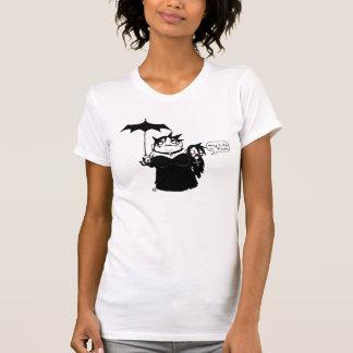 Vampir Goth Ventriloquists T-Shirt
