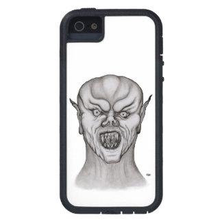 Vampir iPhone 5 Hülle