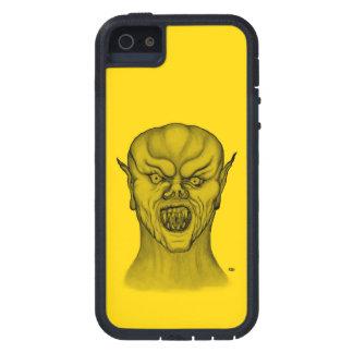 Vampir iPhone 5 Schutzhülle