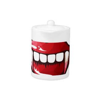 Vampir mouth2