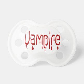 Vampir Schnuller