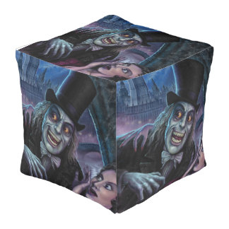 Vampir von London Kubus Sitzpuff