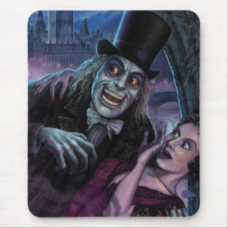 Vampir von London Mousepads
