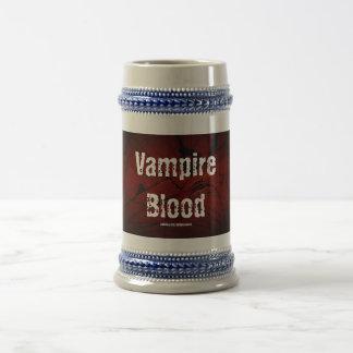 Vampire-Blut-Tasse Bierglas