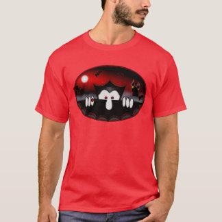 Vampire Kilroy Rot-T - Shirt