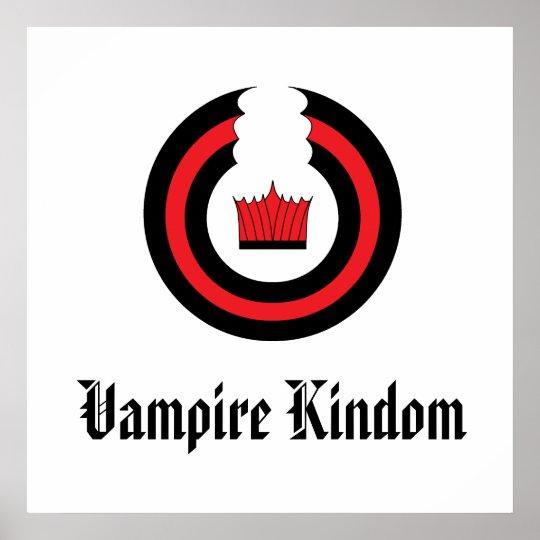 Vampire Kindom Poster
