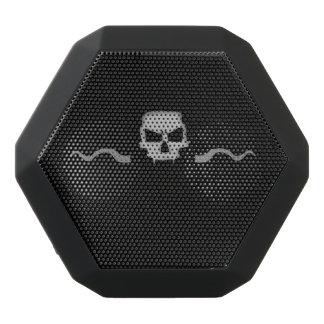 Vampire-Schädelboomkasten-Lautsprecher Schwarze Bluetooth Lautsprecher