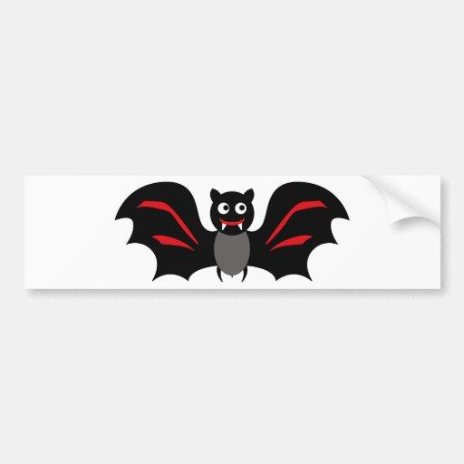 VampireBoysP9 Auto Sticker
