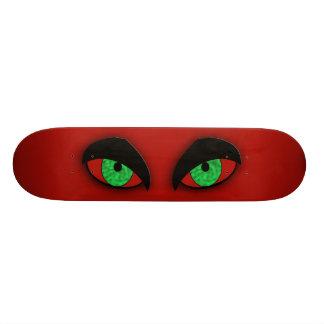 Vampirs-Augen 21,6 Cm Skateboard Deck